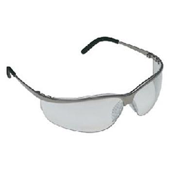 aearo by 3m safety glasses metaliks sport metal